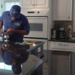 Services - Stone Repairs