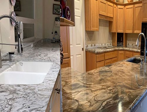 Quartz vs Granite?